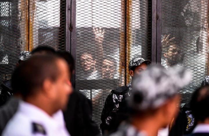 """فرنسا تدعو الرئيس المصري لإلغاء أحكام الإعدام بقضية """"فض رابعة"""""""