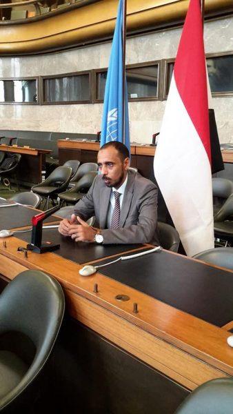 وزير الثروة السمكية: تحسن ملحوظ لصادرات اليمن السمكية خلال العام الجاري
