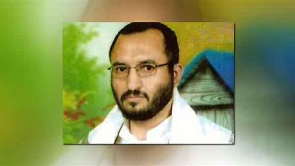 زعيم عصابات الحوثي يختار عمه لخلافته