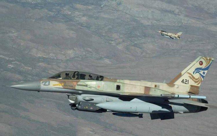 وسائل إعلام إسرائيلة تكشف ما تم قصفه في مطار دمشق