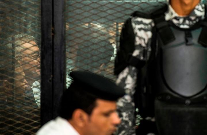 """""""العفو الدولية"""" تصدر بيان عنيف عن وضع حقوق الإنسان بمصر"""
