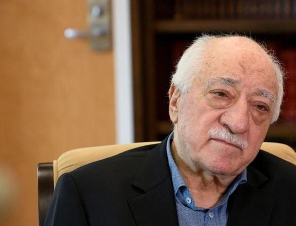 تركيا تأمر باحتجاز 110 عسكريين للاشتباه في صلتهم بكولن