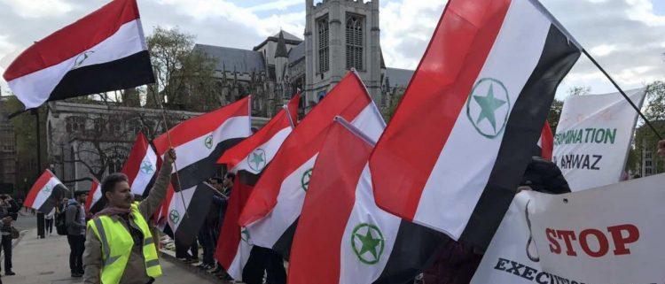 """إيران تواصل انتهاك حقوق المواطنين العرب في """"الاهواز"""""""