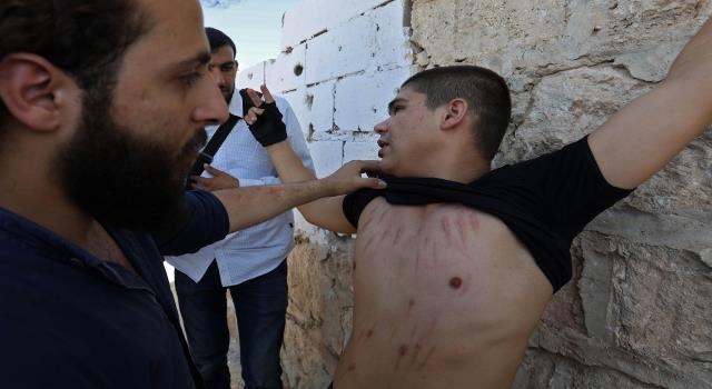حدث في سوريا.. صحيفة بريطانية تكشف عن وثائق سرية خطيرة بشأن أوامر التعذيب والقتل