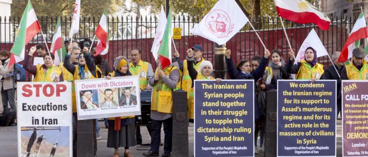 المعارضة الايرانية.. النشأة والتطور