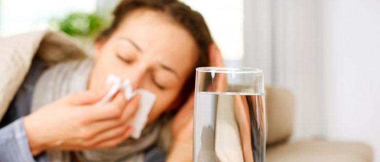 الكشف عن تطوير لقاح يحمي من  الإنفلونزا الموسمية