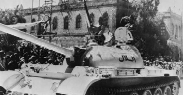 ضمن مساعيها لطمس معالم الجمهورية.. مليشيا الحوثي تجرِد صنعاء من إحياء ذكرى الثورة 26 من سبتمبر