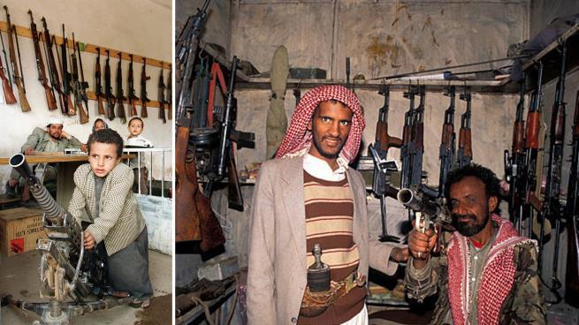 تجارة الموت في عدن… فوضى سلاح الإمارات تقتل اليمنيين