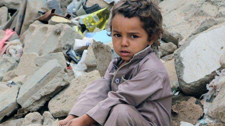 تحذيرات أممية من تدهور الأوضاع الإنسانية في اليمن
