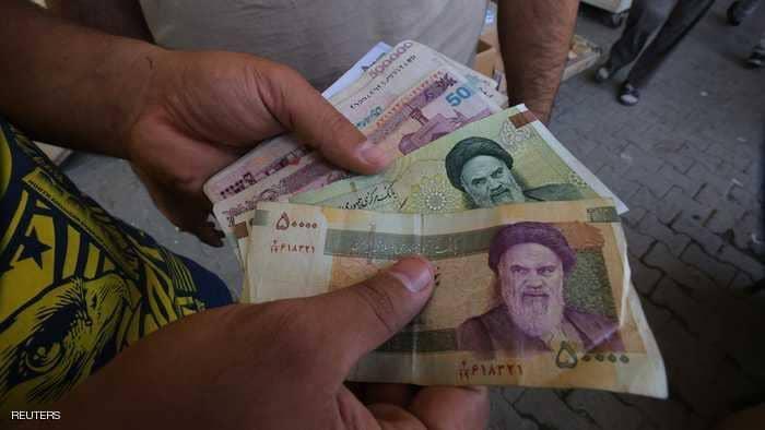 إنهيار جديد للريال الإيراني مقابل الدولار