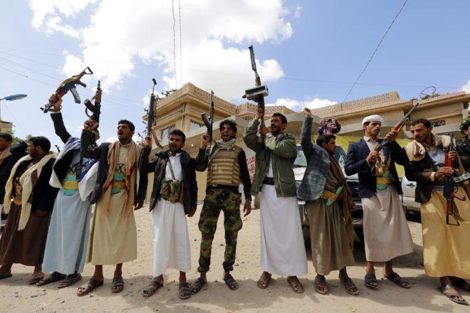 اتهامات دولية لمليشيا الحوثيين بخطف الرهائن وتعذيب المعتقلين