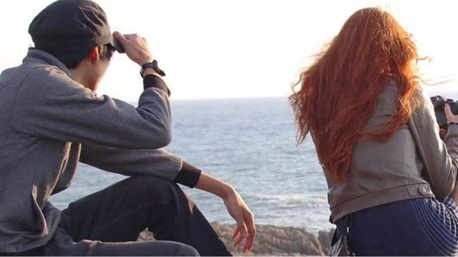 """""""راشيل وجون"""".. زوجين يربحان المال والشهرة من يوتيوب"""