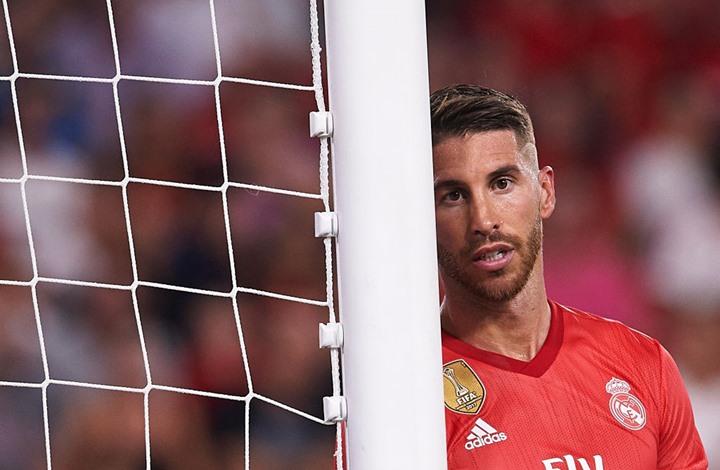 الملكي الاسباني يتلقى خسارة قاسية من اشبيلية في الدوري الإسباني