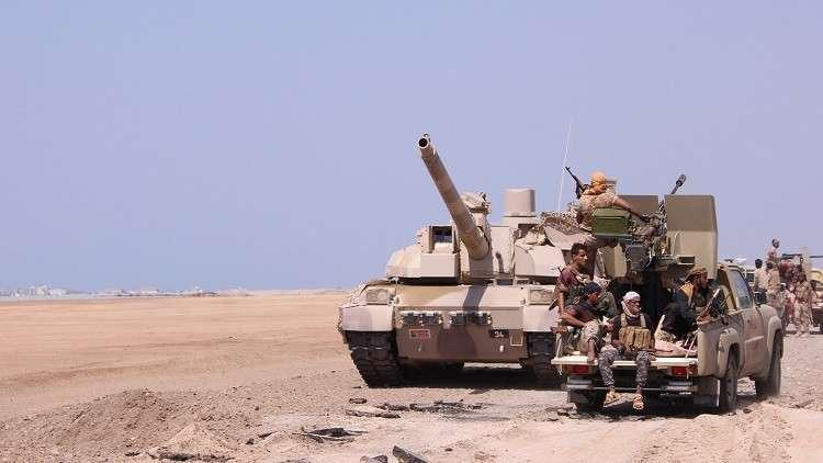 مقتل وإصابة 13 من المليشيا في مواجهات بجبهة هيلان