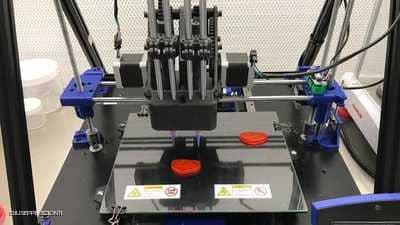 لأول مرة.. لحم مطبوع بالتقنية ثلاثية الأبعاد