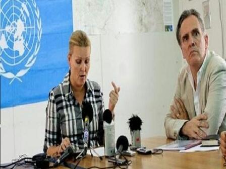 الحديدة: مليشيا الحوثي تخطف موظفين دوليين والامم المتحدة تتكتم