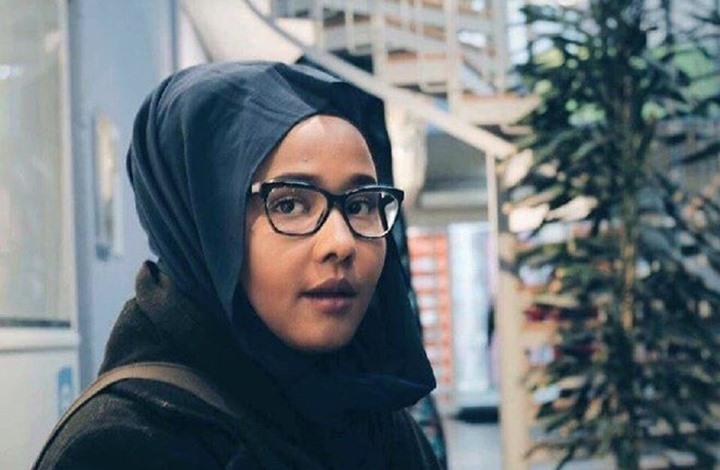 تعرف على جنسية المسلمة المحجبة التي تم انتخابها في البرلمان السويدي