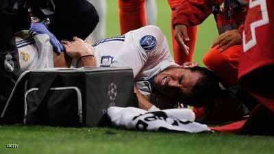 الكشف عن موعد عودة بيل لريال مدريد