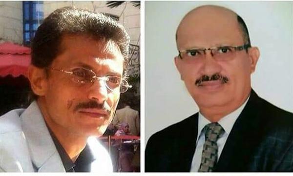 مليشيا الحوثي تختطف قياديين إثنين من الحزب الإشتراكي والتنظيم الناصري في إب