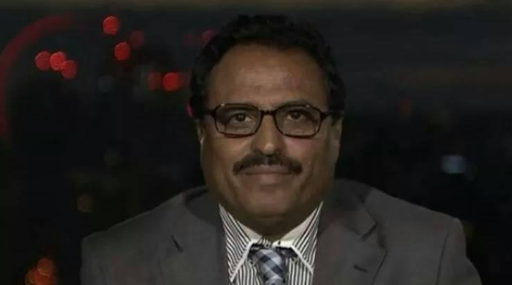 وزير النقل: الإمارات تحاول اسقاط الحكومة وابتزاز الرئيس هادي عبر انهيار العملة الوطنية