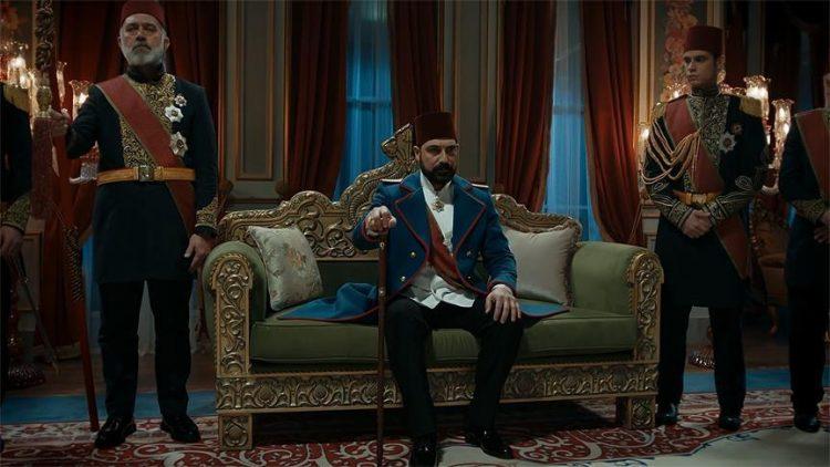 """""""السلطان عبد الحميد الثاني"""".. يعود على الشاشة التركية الرسمية """"الجمعة"""""""
