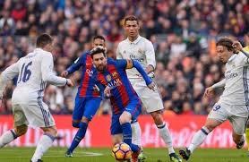 رقم تاريخي سلبي لبرشلونة وريال مدريد.. وإيجابي لليغا