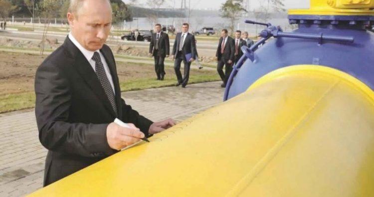 رغم الضغوط الأمريكية.. هل تصبح روسيا أكبر منتج للغاز في العالم؟