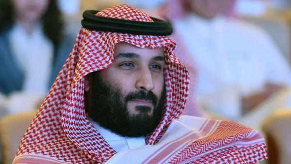 ولي العهد السعودي رداً على ترامب: لن ندفع شيئاً مقابل أمننا