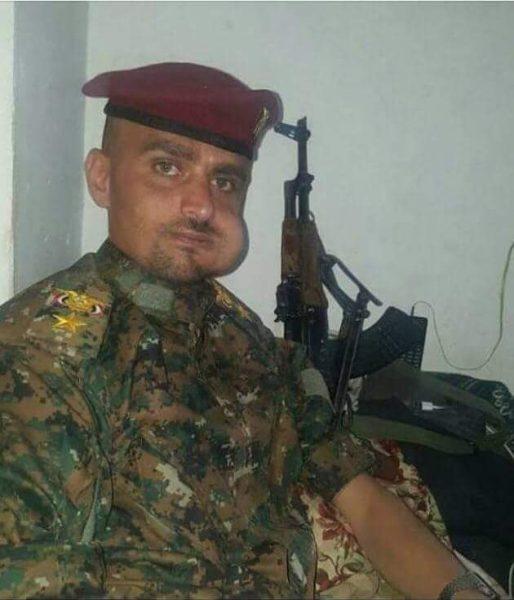 مصرع قيادي سلالي تابع لمليشيا الحوثي في جبهة الساحل الغربي بالحديدة