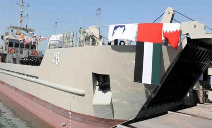 تنقلها عبر سفن ضخمة.. الامارات تنهب ثروة اليمن السمكية