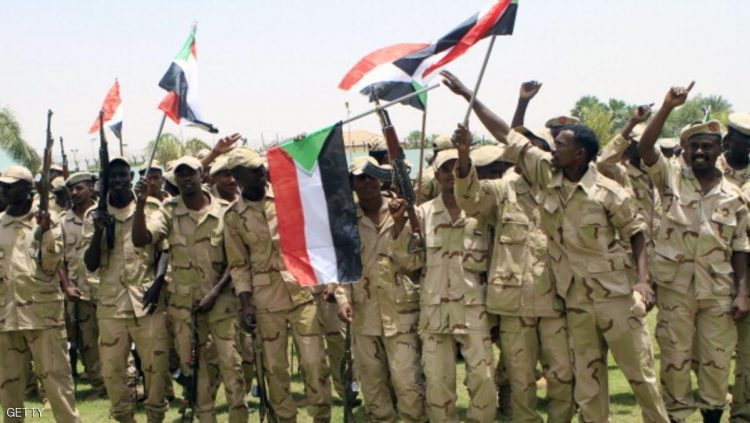 Major military reinforcements with Sudanese forces are preparing for final battle in Hodeidah