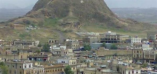 مصرع شخصين بإنفجار سيارة في محافظة الضالع