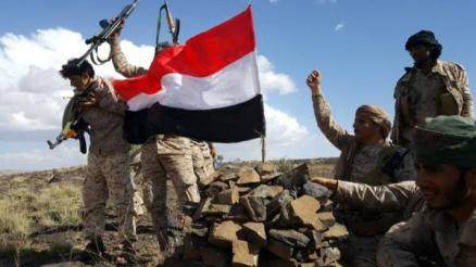 قوات الجيش تتقدم في مران – حيدان بصعدة وتقترب من منزل الصريع حسين الحوثي