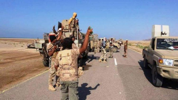 قوات الجيش تصد هجوما لمليشيا الحوثي في جبهة كيلو 16 جنوب الحديدة