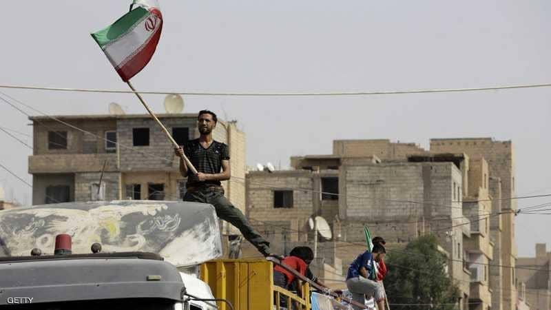 واشنطن: إخراج إيران من سوريا على قائمة أولوياتنا