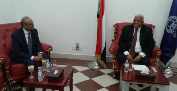 منحتهم الفرصة المناسبة لتصحيح أوضاعهم.. السودان تعفي جميع اليمنيين المخالفين لنظام الإقامة
