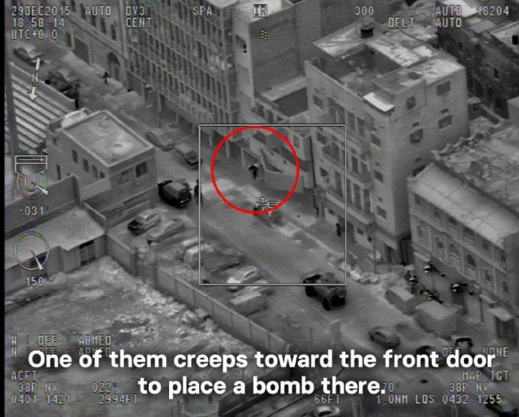 معلومات جديدة يكشفها صحفي يمني عن لحظة تفجير مكتب النائب العدني «مايو» من قبل مرتزقة أمريكيين استقدمتهم الإمارات