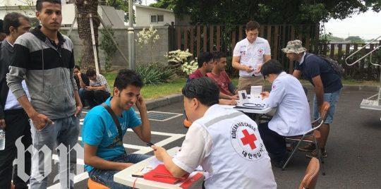 كوريا الجنوبية ترفض منح مئات اليمنيين حق اللجوء