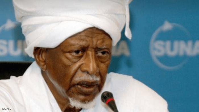 """الرئيس السوداني الاسبق """"في ذمة الله"""""""