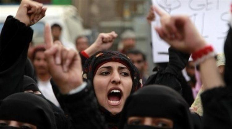 معركة المرأة اليمنية في زمن الحوثي