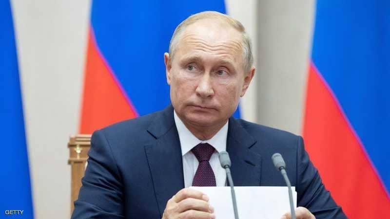 بوتن: ترامب يريد إصلاح العلاقات الأميركية الروسية