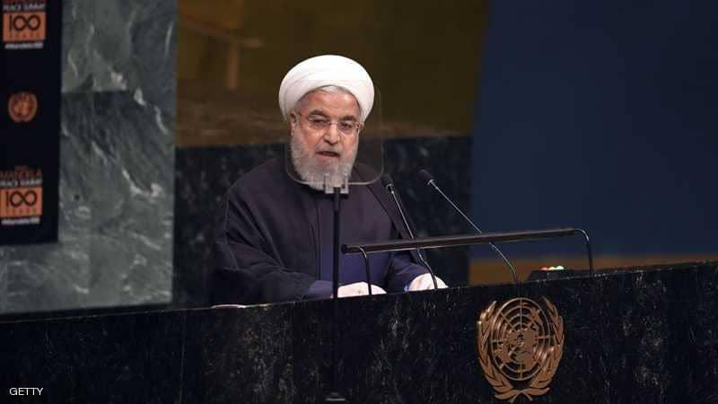 """إنذار دولي لإيران.. بسبب """"تمويل الإرهاب وتبييض الأموال"""""""