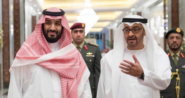 تتهمهم بمهاجمة سياستها جنوب اليمن.. الإمارات تشكو إعلاميين يمنيين للإستخبارات السعودية