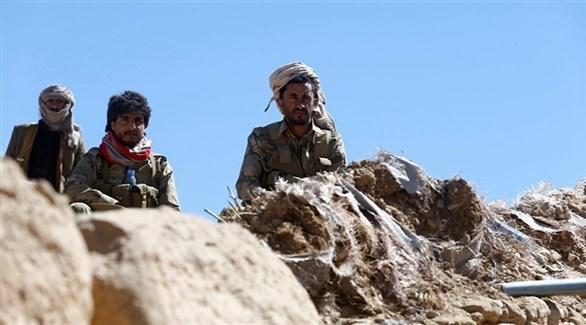 قوات الجيش تتقدم في البيضاء وتقترب من إحكام السيطرة الكاملة على مديرية الملاجم