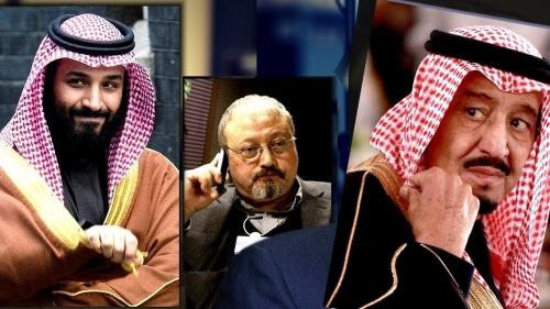 """تأييد عربي ودولي لنتائج التحقيقات السعودية في قضية """"خاشقجي"""""""