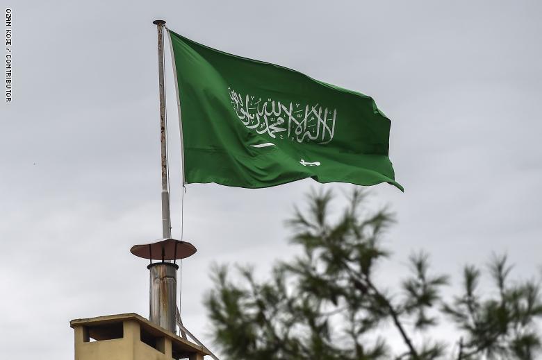 """وزير العدل السعودي: موت """"خاشقجي"""" حدث على أرض تخضع للسيادة """"السعودية"""""""