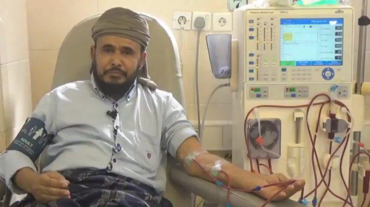 نتيجة الإهمال الطبي وفاة 27 مريضا في قسم الغسيل الكلوي بإب