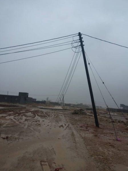 """بعد انقطاعها بسبب إعصار """"لبان"""".. شبكة الإنترنت تعود إلى خمس محافضات يمنية"""
