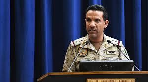 التحالف العربي يتعهد بتأمين خروج القيادات المنشقة عن مليشيا الحوثي