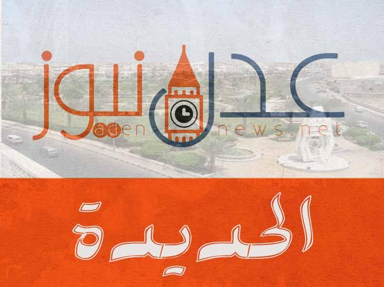 الحوثيون يكثفون القصف على مواقع الجيش والاحياء السكنية في الحديدة بالتزامن مع زيارة غريفيث للمدينة
